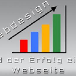 Warum ist das Webdesign so wichtig für den Erfolg einer Webseite?