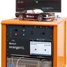 in-tech ist Partner im MathWorks Connection Programm