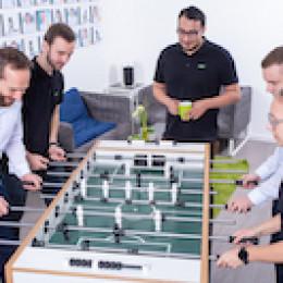 IT-Spezialist NIC Systemhaus erhält Great Place to Work® Zertifizierung