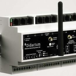 Umgebungs-Monitoring in der IT-Infrastruktur