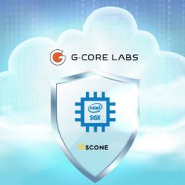 G-Core Labs Public Cloud unterstützt jetzt den Intel SGX-Verschlüsselungsstandard