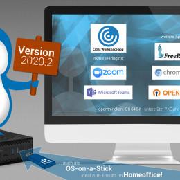Version 2020.2 ist da – die wichtigsten Neuerungen
