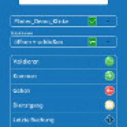 Mobiler Zutritt und Zeiterfassung per App mit Flintec IT