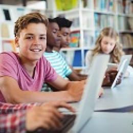 Gemeinsam in eine digitale Bildungswelt