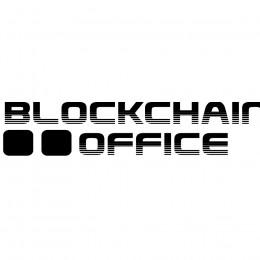 blockchain office goes online