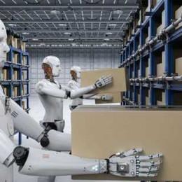 Markt für Lagerroboter: Globale Branchenanalyse, Trends, Marktgröße