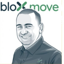 bloXmove – wie aus der Daimler Mobility Blockchain Plattform ein VC-finanziertes Tech-Venture wurde