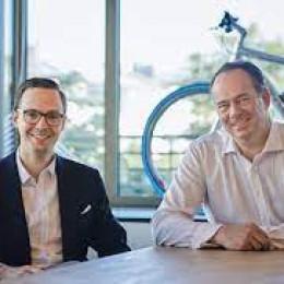 Frankfurter  Start-Up Lintum schließt weitere Finanzierungsrunde ab