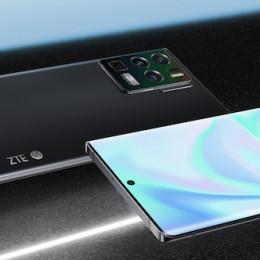 Ultraschnelle Verbindung im Alltag: ZTE sorgt mit stylishen Smartphones und mobilen Hotspots für Highspeed bei Entertainment und Remote Work