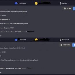 Microsoft-Exchange-Server wieder angegriffen