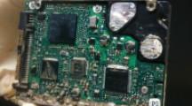 Bei hochwassergeschädigten Festplatten schnell handeln – CBL Datenrettung bietet Flutopfern Hilfe und Rabatt