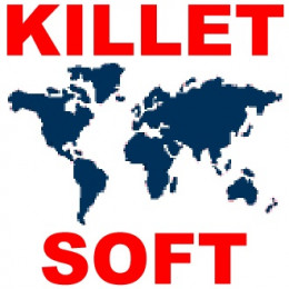 Neues Vertriebskonzept für das Geodetic Development Kit GeoDLL von KilletSoft