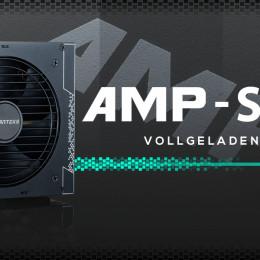 PHANTEKS AMP-Serie – Vollgeladen mit Features