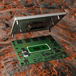 Neue ultra-robuste congatec Module der 11. Intel® Core® Generation mit gelötetem RAM