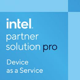 Erweiterter Ausbau der strategischen Partnerschaft zwischen Intel und IT-HAUS