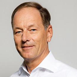 Dr. Wolfgang Köstler zu neuem CEO berufen