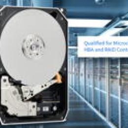 Toshibas neue 18-TB-Festplatten erhalten die Qualifizierung für Adaptec HBAs und RAID-Adapter