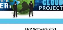 ERP-Software Trends 2021: ERP-Systeme im Zentrum der Daten-Clouds