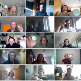 Controlware setzt auf Nachwuchstalente: Rückblick auf das Stuzubi Camp 2021
