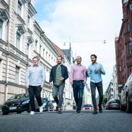 COYO und Smarp fusionieren: Das neue Unternehmen zählt zu den Top-5-Anbietern für Employee-Communications und Engagement-Lösungen weltweit (FOTO)